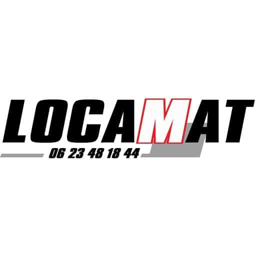 LOCAMAT logo