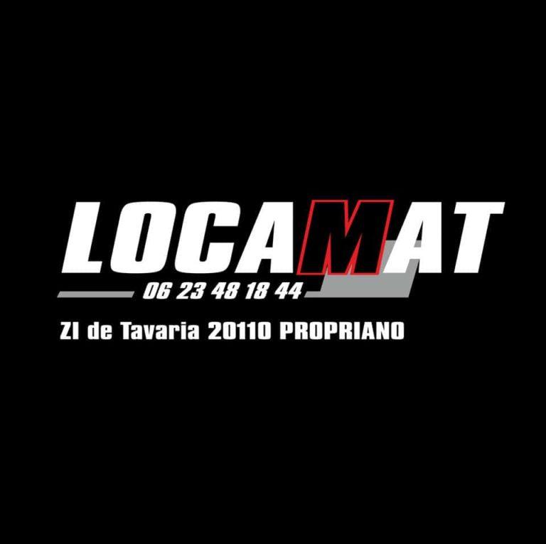 LOCAMAT en Corse